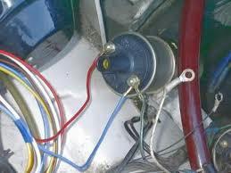 Установка бесконтактного зажигания на ВАЗ-2101