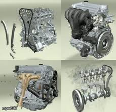 Какого ухода требует автомобильный двигатель?