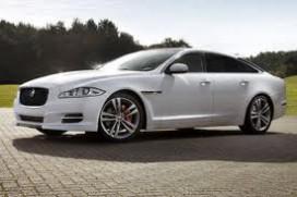 Новый Jaguar XJ 2012