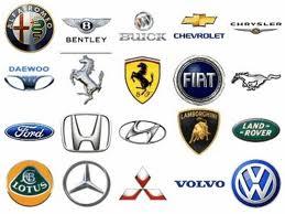 Какие бывают эмблемы автомобилей и что они означают