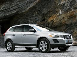 Автомобиль комфорта VOLVO XC 60 считается самым безопасным автомобилем