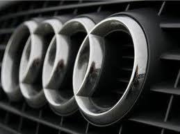 Истории авто компании AUDI