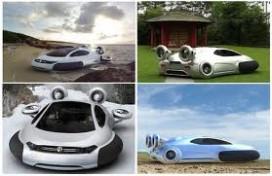 Volkswagen Aqua представляет удивительный внедорожник