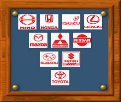 Истории о японских автомобилях