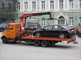 Эвакуация автомобиля: захват имущества или задержание?