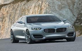 Новинка BMW Series 7