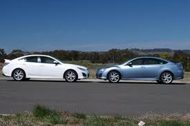 Бензин против дизельных автомобилей