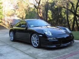 Новые автомобили в  Porsche GT3