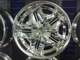 Блестящие литые диски именно то, что нужно вашему авто!