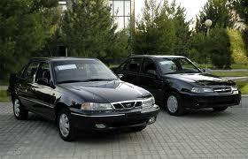 Автомобиль Dawoo Nexia...
