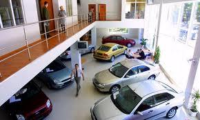 Как выбрать новый автомобиль?...