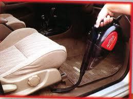 Выбор пылесоса для автомобиля...