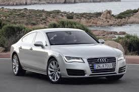 Обзор авто новинки Audi S7 Sportback...