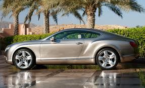 Новинки Bentley Continental GT...