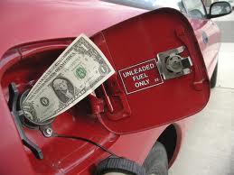 Как уменьшить расход бензина и, соответственно, количество выбрасываемых вредных веществ?..