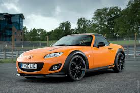 Автомобиль MX-5 GT Mazda...