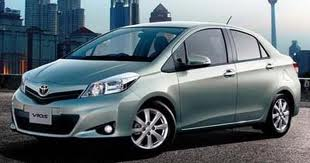 Обзор авто новинки Toyota Yaris SE...