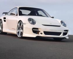 Обзор спорткара Porsche Cayman