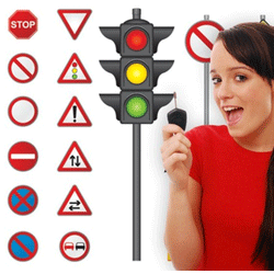 Некоторые советы для водителей